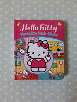 Such Bilder, Wimmelbild, Verrückte Suchbilder, Hello Kitty