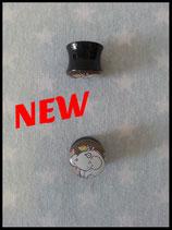 Pummel, Plug 12mm Kekfe, Pummeleinhorn stark reduziert