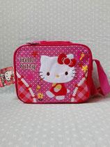 Kühltasche, Lunchbag, Isoliertasche, Thermotasche, Taschen, Hello Kitty, garden