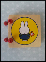 Miffy, Baby Holz Buch