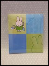 Miffy, Fotoalbum L blau