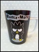 Badtz Maru, Tassen, Keramik Tasse, Kaffeebecher, Sanrio