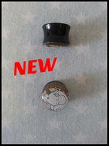 Pummel, Plug 14mm Kekfe, Pummeleinhorn stark reduziert