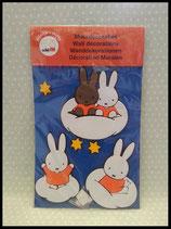 Miffy, Wanddeko set