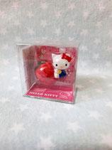 Magnet, Kühlschrankmagnet, Whiteboard, Magnetwand, Hello Kitty, strawberry