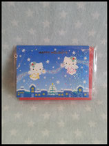 Hello Kitty, X-Mas Karte, Klein 1