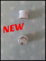 Pummel, Plug 12mm Flauschig, Pummeleinhorn stark reduziert