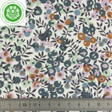 TISSU LIBERTY TANA LAWN Coton Organic CLAIRE AUDE 34 T0010B B