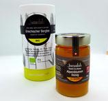 Griechischer Bergtee & Alpenblumen Honig
