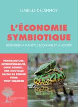 L'économie symbiotique - Editions Actes Sud