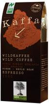 WILDKAFFEE BIO Espresso - ganze Bohnen