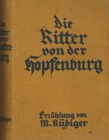 Die Ritter von der Hopfenburg