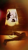 Halloweenlichter für den Stickrahmen 13x18