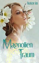 """PreMade """"Magnolien Traum"""""""