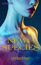 "PreMade ""New Species"""