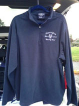 Marching Band Fleece 1/2 Zip