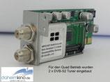 DVB-S2 Tuner