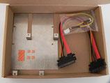 GigaBlue Festplattenkitt für 3,5 Zoll Festplatten (nur für Gigablue Quad Plus)