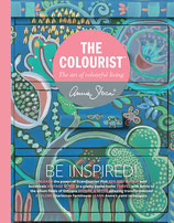 The Colourist Issue deel 1 Be Inspired