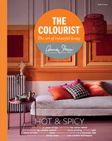 The Colourist Issue deel 5 Hot & Spicy