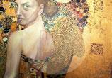 Beautiful Woman - Mint by Michelle decoupage