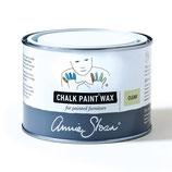 Chalk Paint Soft Wax Clear