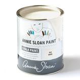 Annie Sloan kleur Old White