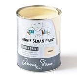 Annie Sloan kleur Cream
