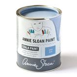Annie Sloan kleur Louis Blue
