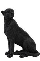 Cheetah black L