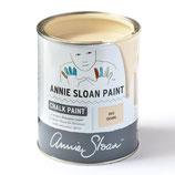 Annie Sloan kleur Old Ochre
