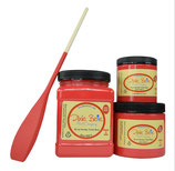 Dixie Belle Mineral Paint Honky Tonk Red