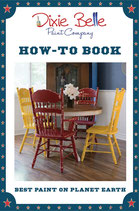 Dixie Belle How To Book