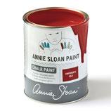 Annie Sloan kleur Emperor's Silk