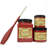 Dixie Belle Mineral Paint Barn Red