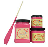 Dixie Belle Mineral Paint Peony