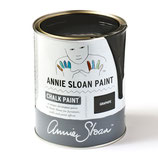 Annie Sloan kleur Graphite