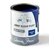 Annie Sloan kleur Napoleonic Blue