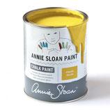 Annie Sloan kleur English Yellow