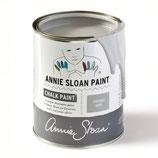 Annie Sloan kleur Chicago Grey