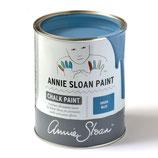 Annie Sloan kleur Greek Blue