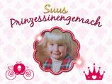 """Türschild """"Prinzessinnengemach"""""""