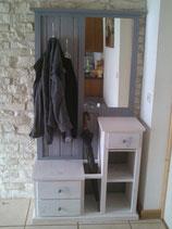 meuble d'entrée
