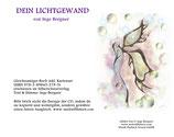 Dein Lichtgewand CD 1 - enthält folgende Meditationen