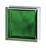 Solaris Wolke Brilliant Emerald Grün 19x19x8cm 10 Stück