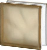 Solaris Wolke Silor Sahara 2 seitig satiniert 19x19x8cm 10 Stück