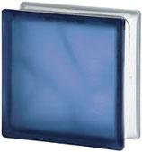 Solaris Wolke Blau Sahara 2 seitig satiniert 19x19x8cm 10 Stück