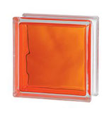 Solaris Wolke Brilliant Orange 19x19x8cm 10 Stück
