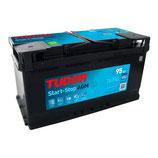 Batería AGM Tudor
