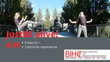 JustBE alive